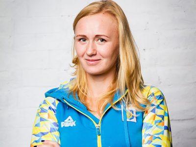 Армійка Анастасія Коженкова визнана найкращою веслувальницею року