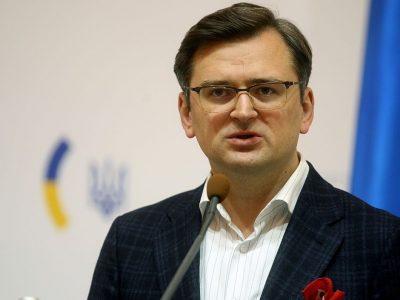 Україна закликає Євросоюз тиснути на Росію, щоб досягти  конструктиву в «нормандському форматі»