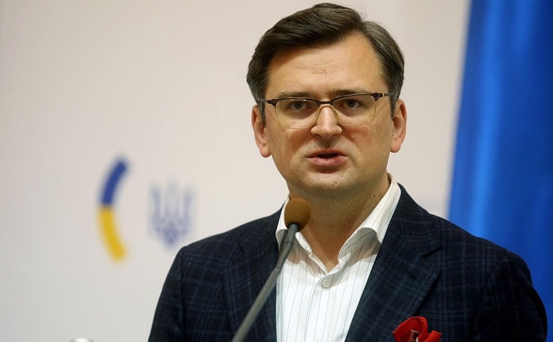Залучення США до переговорів у «нормандському форматі» буде ефективним – Дмитро Кулеба