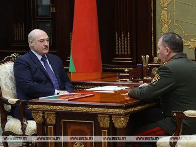 Росія і Білорусь планують проведення стратегічних військових навчань