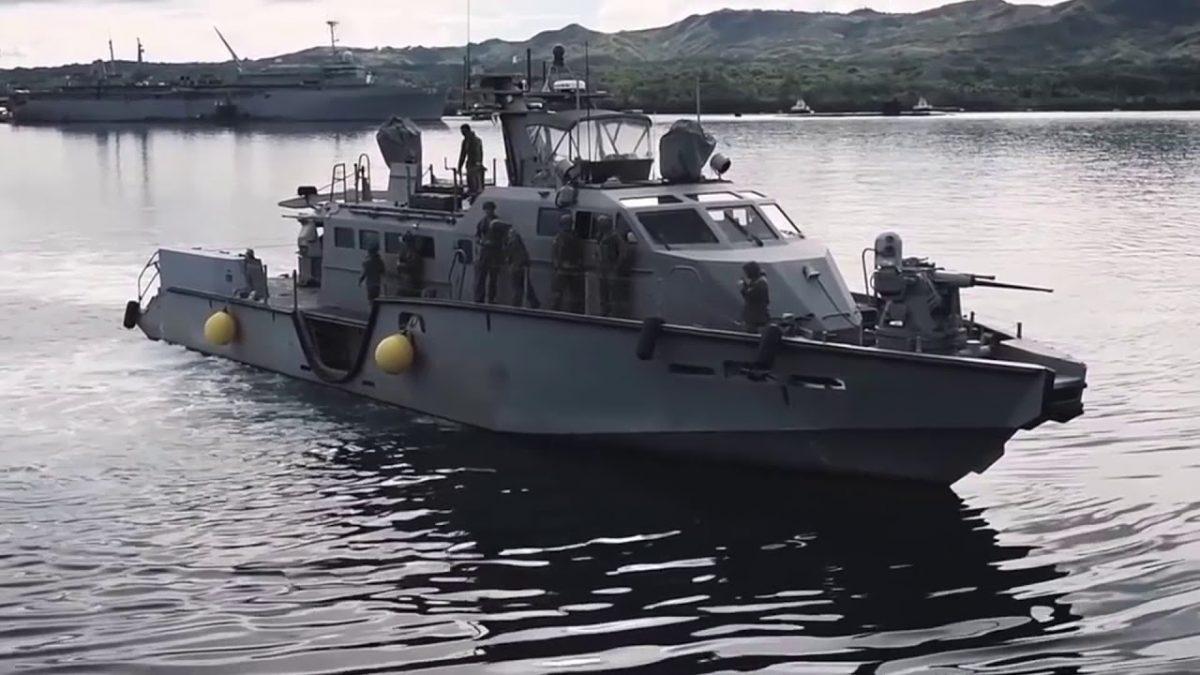 Україна отримає від США нові бойові катери
