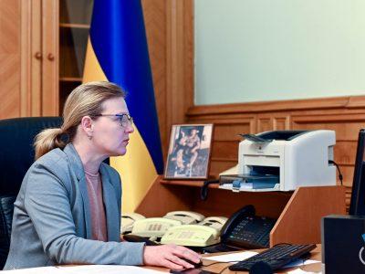 Співпраця Посольства Австрії в Україні та Мінветеранів: реабілітація, соціалізація ветеранів
