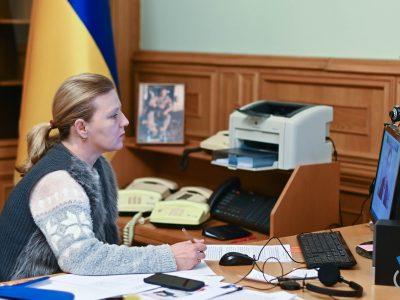 Мінветеранів із Представництвом НАТО в Україні реалізовують нові проєкти