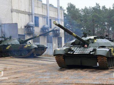 Співпраця з НАТО відкриває широкі можливості для розвитку вітчизняного оборонно-промислового комплексу – Олег Уруський