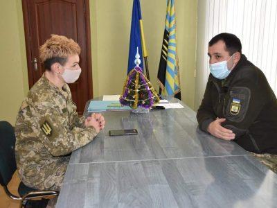 Донецька область – лідер у проведенні призовних кампаній