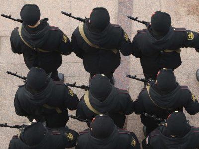 Армія або в'язниця: чи дотримуються права призовників в окупованому Криму?