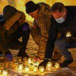 Ветерани вшанували пам'ять захисників Донецького аеропорту