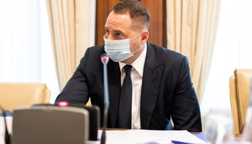 Андрій Єрмак взяв участь у зустрічі політичних радників лідерів «нормандської четвірки»