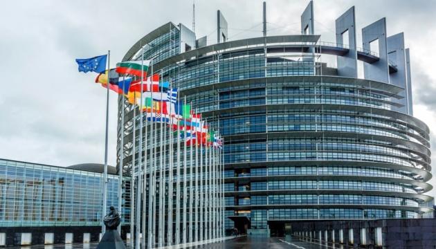 Міністр оборони України розповів європарламентарям про чотири можливі наміри РФ