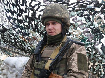 «26 років не бачив братів. З телебачення дізнався, що один загинув під Іловайськом, а другий – Герой України, командир взводу…»