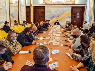 15 млн грн виділено для будівництва житла учасникам АТО/ООС на Харківщині