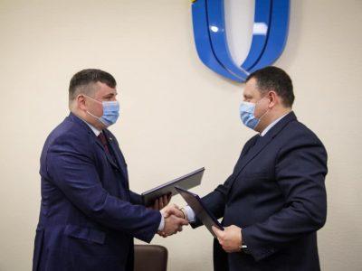 «Укроборонпром» підписав Меморандум про розвиток партнерства з приватними виробниками ОВТ