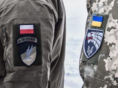 Ще один підрозділ українських спецпризначенців готується до вступу в Сили реагування НАТО