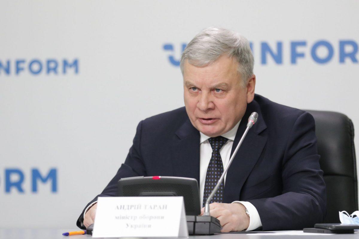 В Україні створять військову поліцію, яка матиме повноваження здійснювати досудове слідство – Андрій Таран