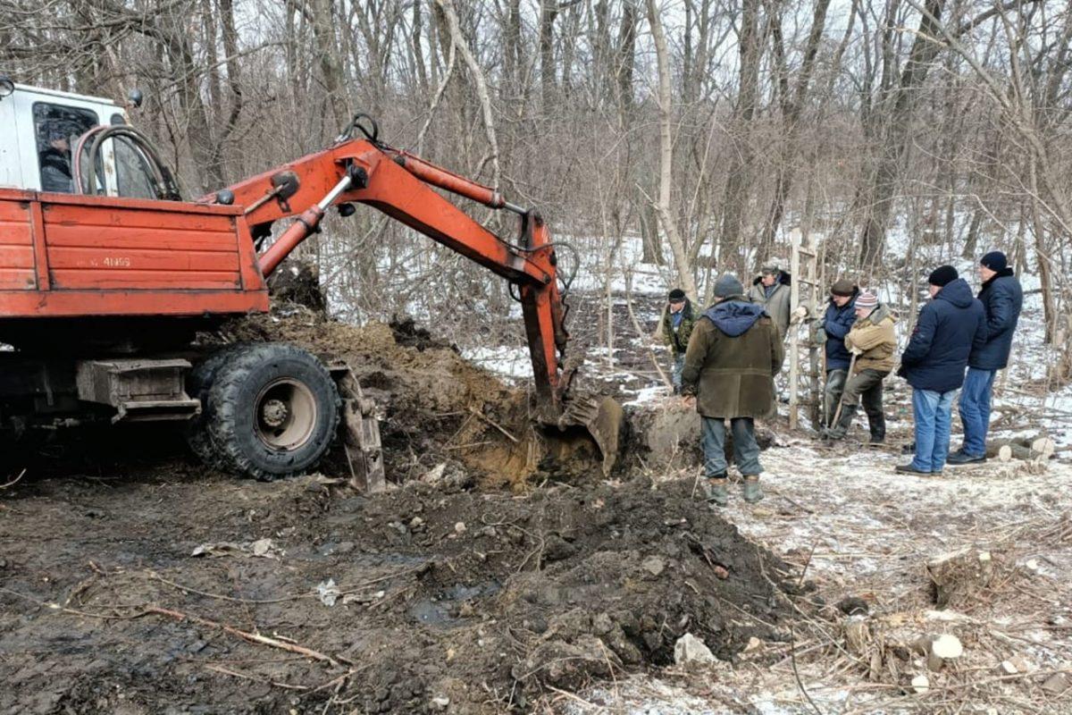 На Донеччині тривають заходи для забезпечення належного стану екологічної ситуації регіону – штаб ООС