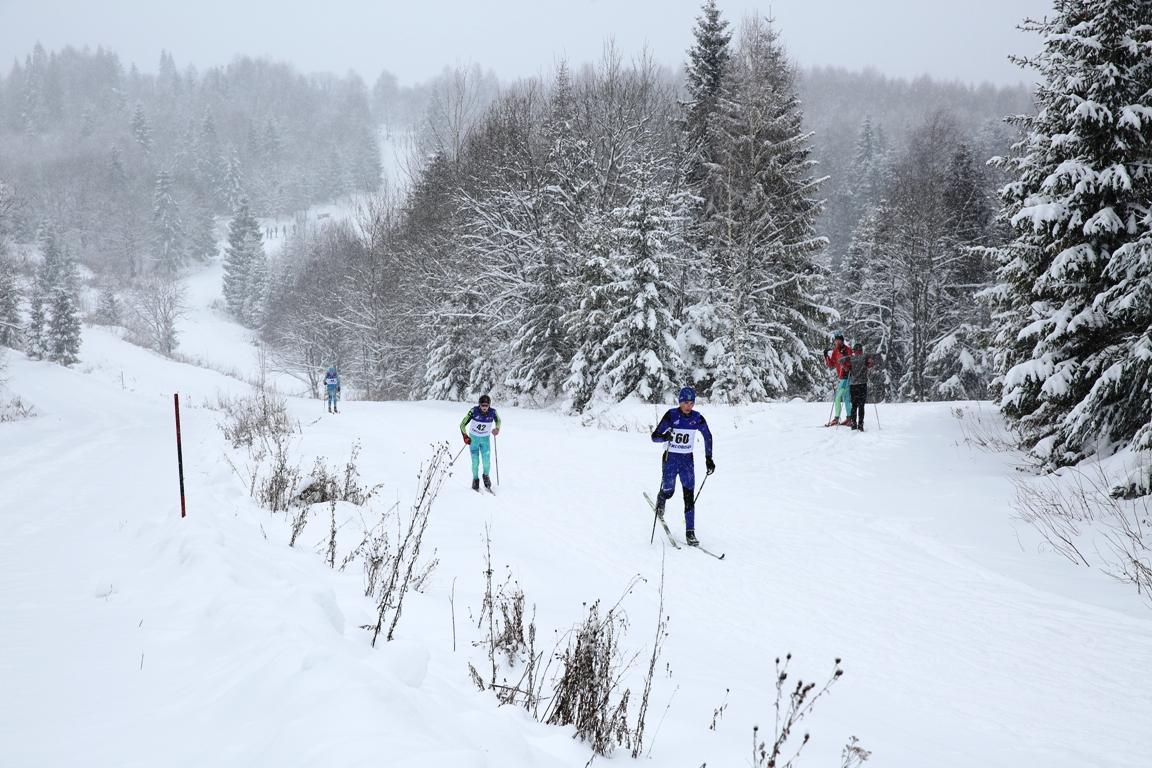 У «Тисовці» розпочався чемпіонат України з лижних гонок серед дорослих та юніорів