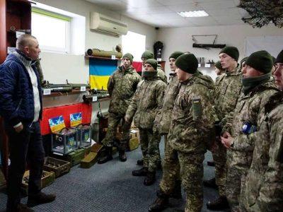 Унікальний музей російсько-української війни четвертий рік працює на Черкащині