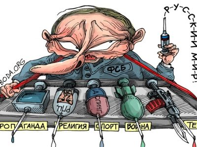 Росія використовує свою вакцину як зброю в гібридній війні – Прем'єр-міністр Литви