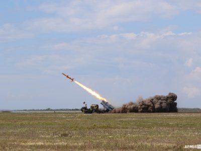 В Одесі тривають навчальні курси офіцерів, які отримають на озброєння комплекси «Нептун»