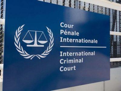 Офіс генпрокурора сподівається на розслідування Гаагою злочинів РФ у Криму та на Донбасі