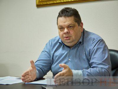 Заступник Генпрокурора Максим Якубовський: «У нас немає правоохоронного органу, який безпосередньо працює у військових формуваннях»