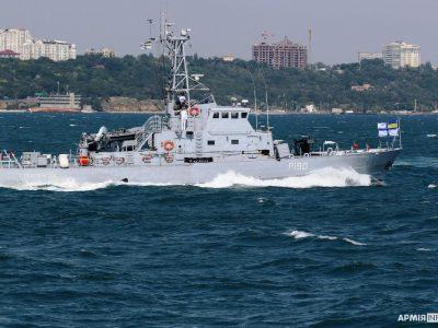 Інститут Військово-Морських Сил в Одесі запрошує молодь опанувати морські професії