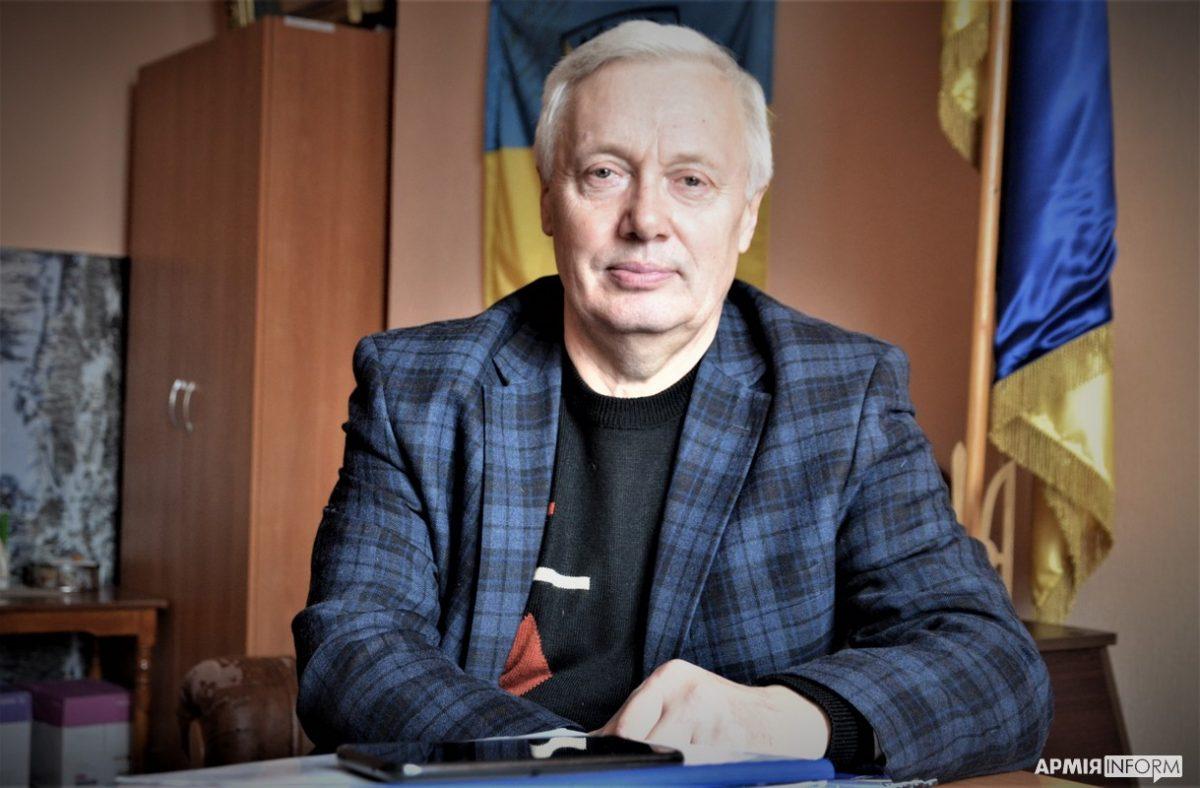 Олександр Копаниця: «У зверненнях до громадської приймальні Міноборони – долі людей, невирішені проблеми, болючі питання»