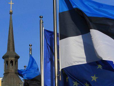 В естонському парламенті підтримали створення Кримської платформи