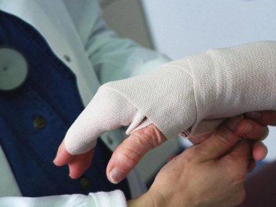 «Правило трьох пакетів», або Як правильно транспортувати травматично ампутовані кінцівки