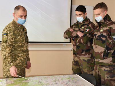 Що здивувало французьких військових у Львові
