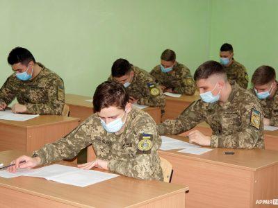 Курсанти Харківського національного університету Повітряних Сил захищатимуть бакалаврський рівень англійською мовою