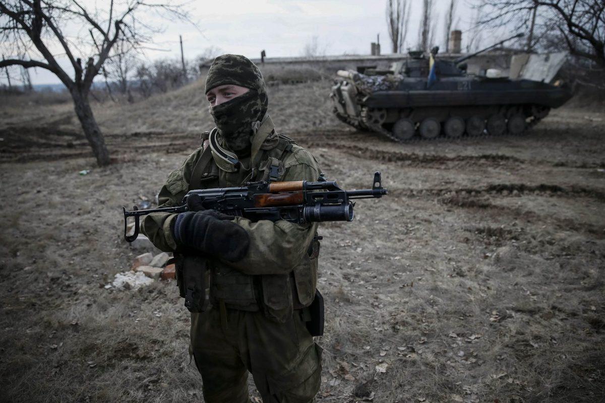 «Нагороди надягну на парад після звільнення Луганська, де минуло моє дитинство»