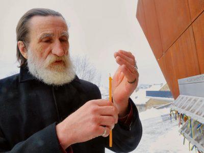 «Мусимо справдити те, про що вони мріяли…» — у Львові вшановують Героїв Небесної Сотні