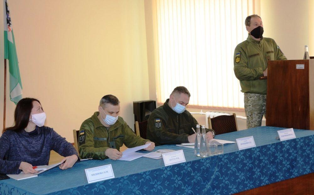 Як в Україні за стандартами НАТО допомагатимуть родинам військових