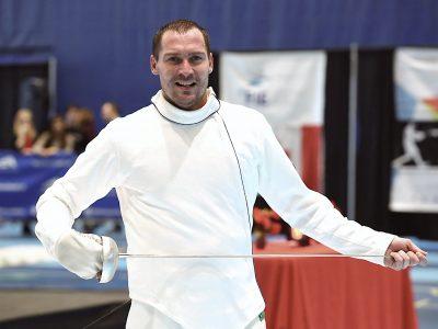 Армійський спортсмен Богдан Нікішин здобув перемогу на всеукраїнському турнірі