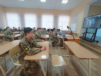 «Кіберджура» пов'язала львівських та литовських кадетів
