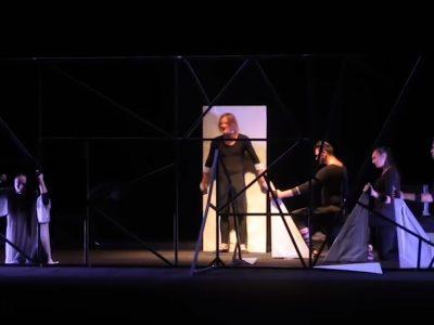 Одеський театр планує показати виставу про анексію Криму в Німеччині та інших країнах ЄС