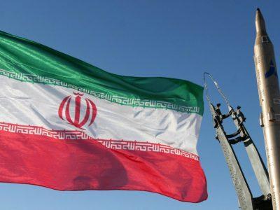 Іран продовжить розвивати свою ракетну програму