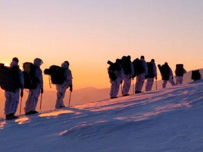 «Курс гірської підготовки»: висновки армійського вишколу в екстремальних умовах