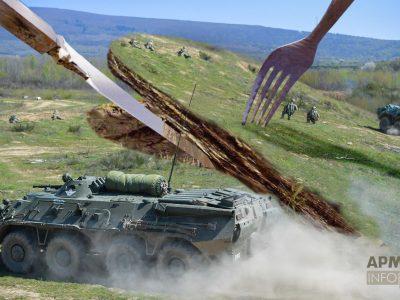 Прокурорська нарада: землі оборони й підприємств ОПК потребують спільного захисту