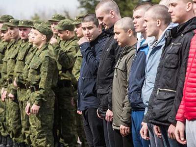 Студентів – у бій, або Як росіяни планують провести мобілізацію мешканців Донбасу