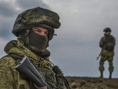 «Миротворчість за Кремлем», або Чого навчатимуть російські десантники білоруських спецпризначенців?