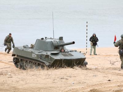 Російські «Нони», які розстрілювали Іловайськ, знову обстрілюватимуть окуповану територію України