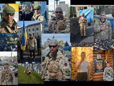 «Відшліфований» війною Сергій Песчальніков нині опікується земельними питаннями ветеранів АТО/ООС