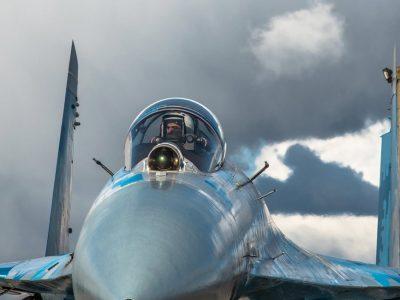 831-ша бригада тактичної авіації Повітряних Сил ЗСУ відпрацювала відбиття повітряного нападу