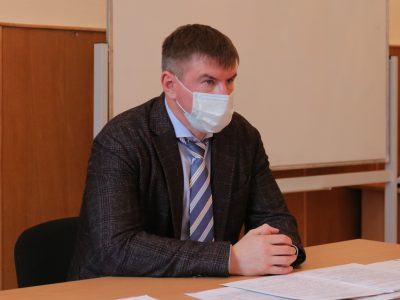 Міністерство оборони України дало старт процесу розроблення нового армійського автомобіля