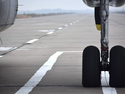 На 2021-й запланували «реанімацію» злітно-посадкової смуги летовища на Вінниччині