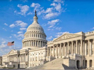 У Сенат США внесли законопроєкт про підтримку України у сфері безпеки та оборони