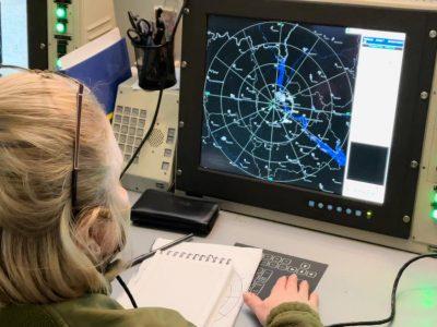 Підрозділи радіотехнічних військ взяли участь у навчаннях із попередження вторгнення противника