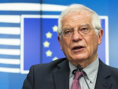 Рада ЄС направила чіткий сигнал про колективну підтримку України